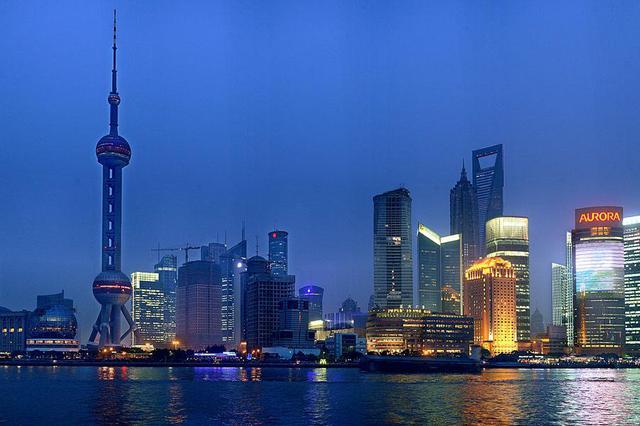 上海加快集聚高质量创新资源 前沿科学实验平台雏形初显