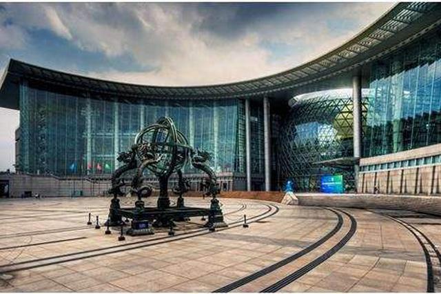 上海科技馆、自然博物馆22至24日闭馆保养 春节正常开放