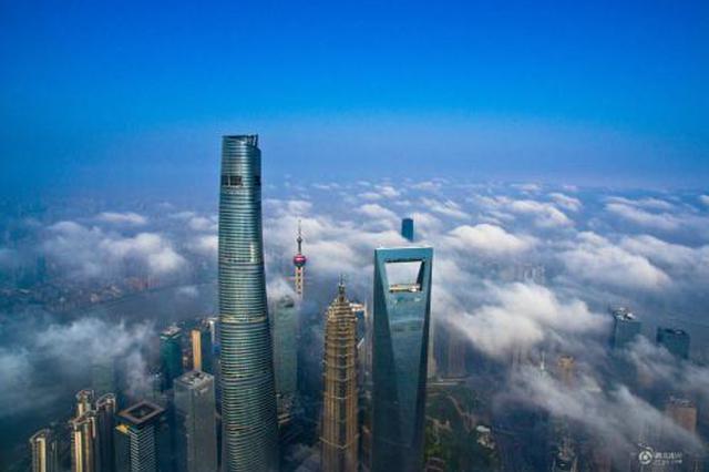 沪已形成四级文化设施网络 实现中心城区10分钟服务圈