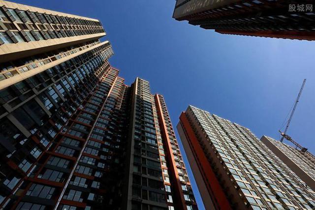 去年12月沪二手房售价下降0.2% 新房售价环比涨跌持平