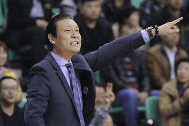 上海男篮宣布李秋平下课 刘炜兼任一线队教练组组长