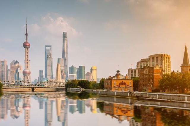 今年上海市政府重点工作安排共8方面、46项