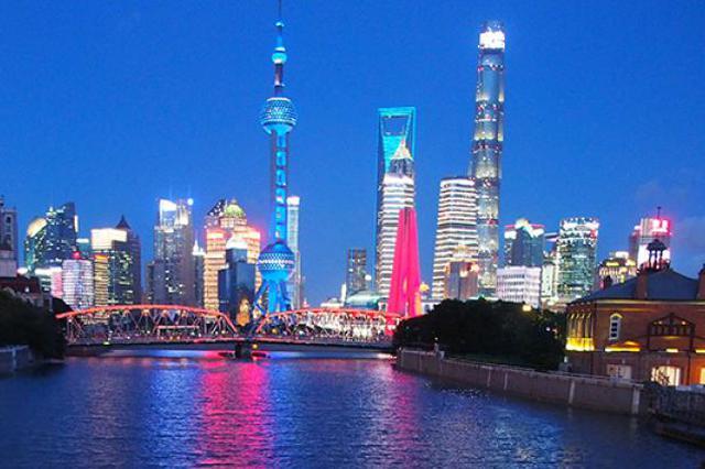 2019上海利用外资保持较快增长 全市外商投资项目6800个