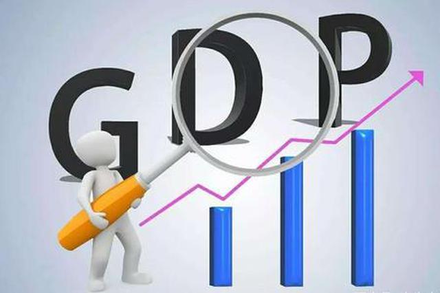 2019年上海GDP总额为38155.32亿元 同比增长6%