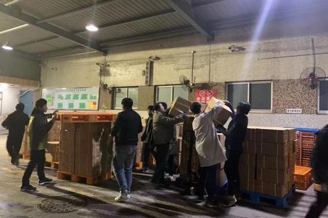 上海3000多家药房连夜备货口罩不涨价 部分24小时办事