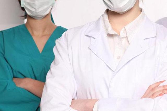奔赴武汉的上海大夫钟鸣:或抢救危重患者 感激家人支撑