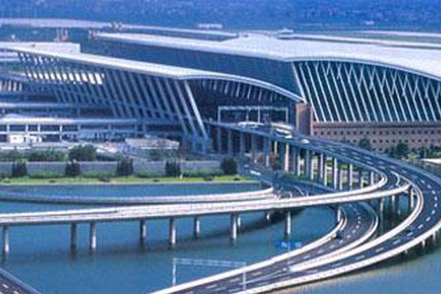 上海在病院、机场等采取科学防控办法 工作者逝世守岗亭