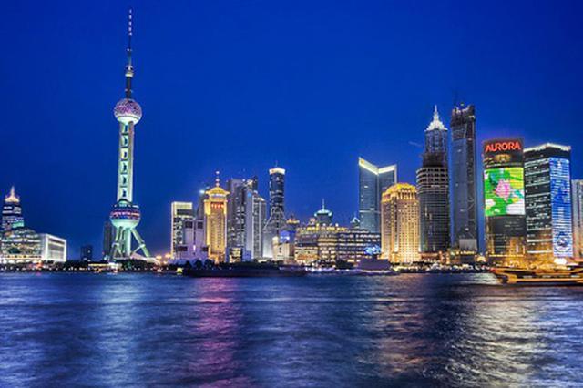 上海防控在行动保障城市安然 加强入沪车辆引导和管控