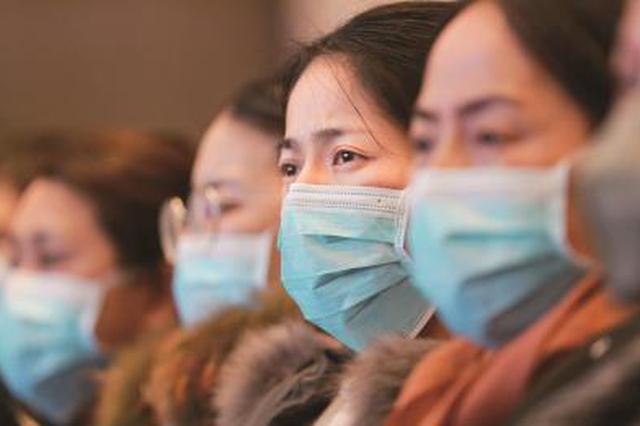 沪首批援鄂医疗队已抵达 金银潭病院辟上海医疗队专区