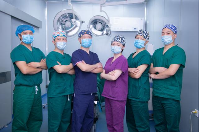 上海又一批医疗救济队驰援武汉 来自全市40家区级病院