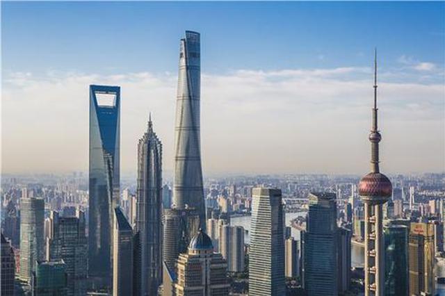 上海服务业小店消费复苏率高于全国 综合指数全国最强