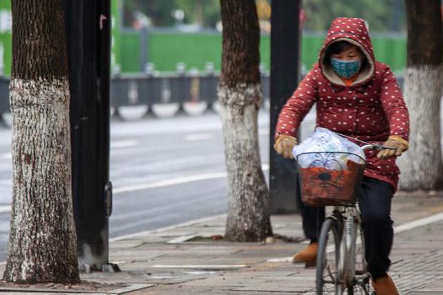 上海应急部分:受寒或致免疫力降低 市平易近寒潮防疫办法要进级