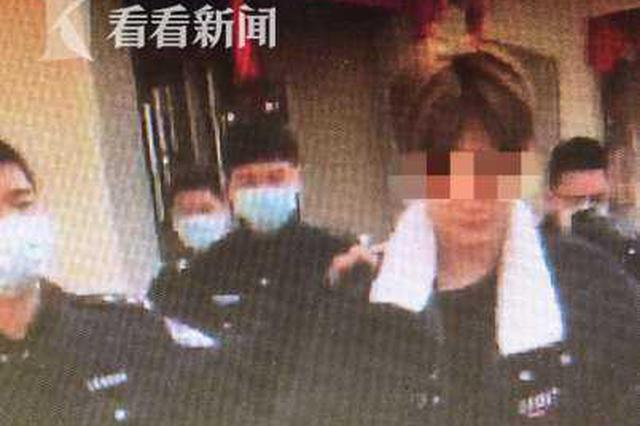选秀艺人涉嫌以卖口罩为名 实施诈骗今被批捕