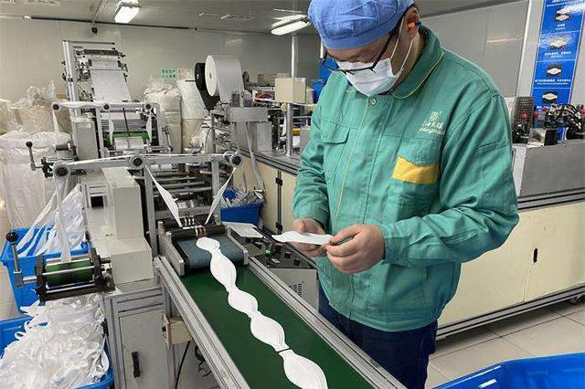 上海企业回归常态经营轨道 筑牢防疫网按下生产快进键