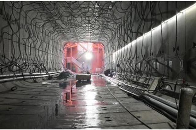 上海宝山重大年夜工程项目有序复工 疫情不伸展扶植不滑坡