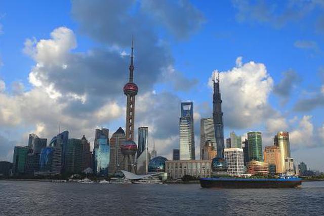 上海:对受疫情影响严重的270万人延迟还款528.5亿元