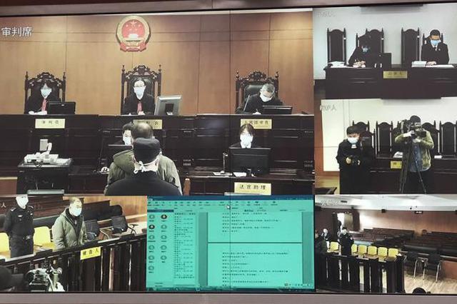 上海一患者隐瞒武汉旅行史致55人隔离 被判一年三个月