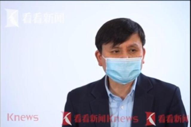 张文宏:请理解 防的不是同胞、是输入性疾病