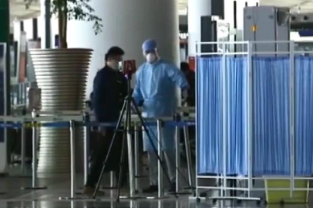 央视《焦点访谈》聚焦上海全程闭环管理 严防境外输入