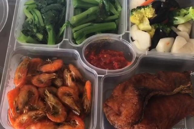 上海第三批支援湖北医疗队已经返回上海 隔离菜单出炉