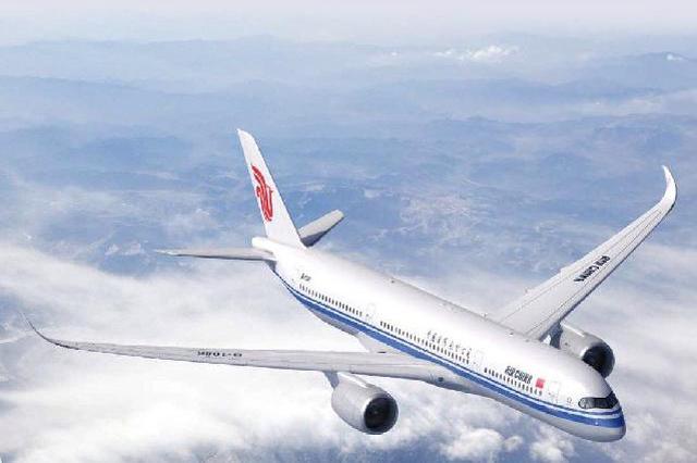 今起各航司国际航班大幅减少 5条航线在浦东机场起降