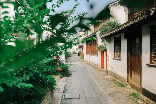 朱家角古镇等25家综合性景区关闭室内景点 景区正常开放