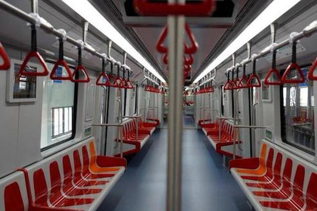 4月1日起本市多条轨交线将陆续调整 16号线恢复常运营
