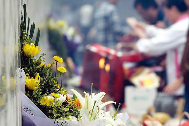 上海清明节现场祭扫预约情况公布 未预约请勿前往现场