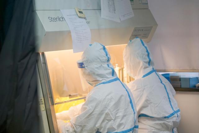 长宁公布指定医疗机构和核酸检测机构 助企业复工复产