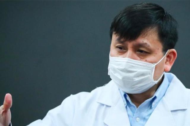 张文宏复盘上海疫情防控体系:防控就在身边就在细节中