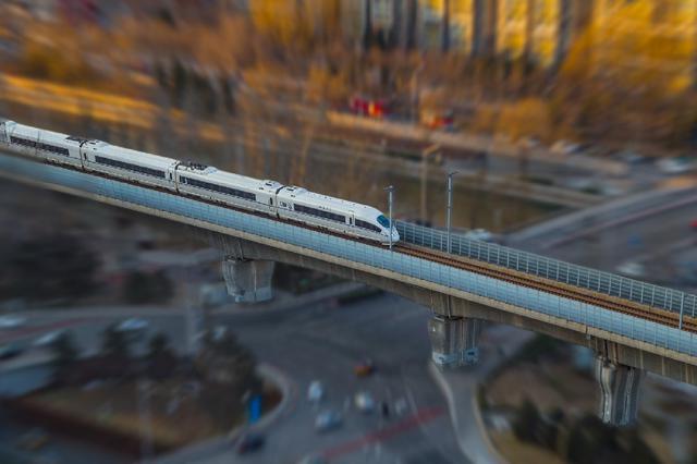 长三角铁路今起实施新图 上海至西宁Z车恢复开行