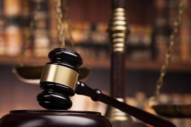 上海首例违规披露重要信息入刑案宣判 虚增利润超八成
