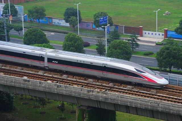 长三角铁路国庆运输方案出台 10月1号将现客流最高峰