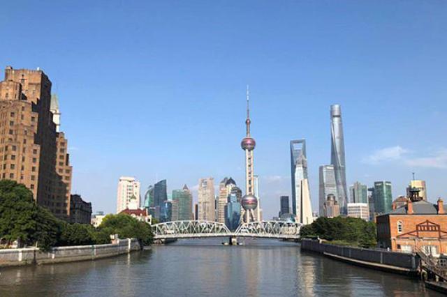 电商平台迎来实体商业入驻潮 上海本土企业加速转型