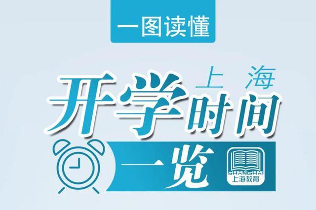 上海确定非毕业年级返校开学时间 高二初二5月6日开学