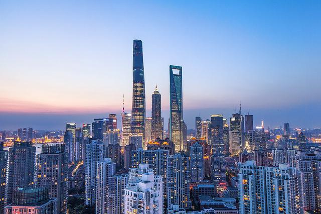 上海报告一例新冠肺炎确诊病例 营前村列为中风险地区