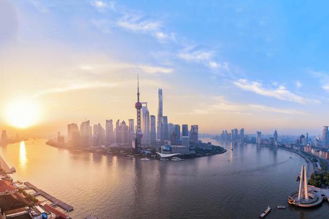 上海今天为何这么热 专家:持续光照积累能量+暖气团控制