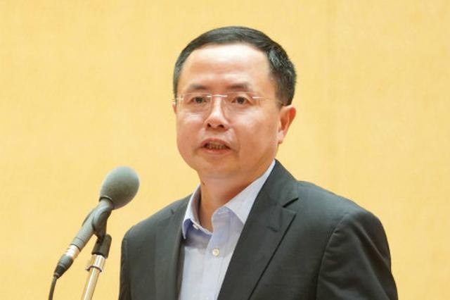 全国人大代表邵志清:个人生物信息安全保护刻不容缓