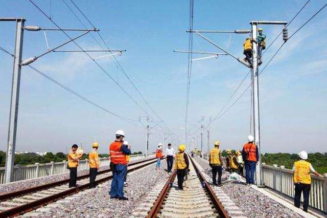 长三角铁路版图再扩容 新线投产里程超1000公里