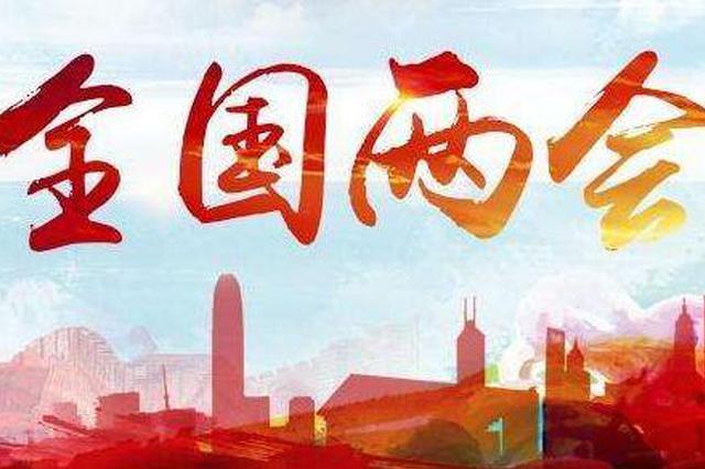 2020全国两会聚焦上海
