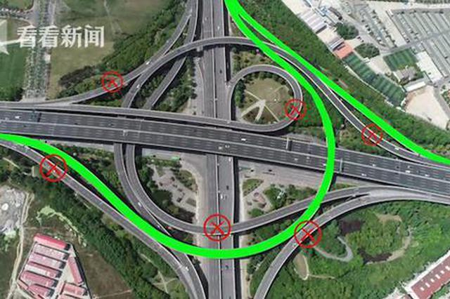 济阳路快速化改建工程启动 早高峰出行时间增加一倍