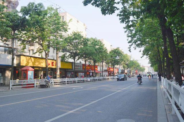 提档升级焕然一新 上海100条精品示范路通过验收