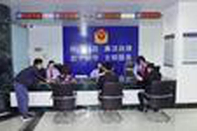 国家商标局受理窗口选址枫泾年内落户 企业可就近办理