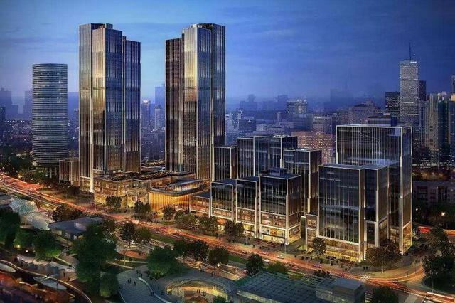 上海外滩新辟一条限时步行街 超百家品牌商户齐聚一堂