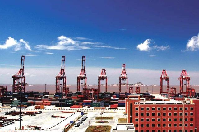 洋山特殊综合保税区产业规划和相关支持政策发布