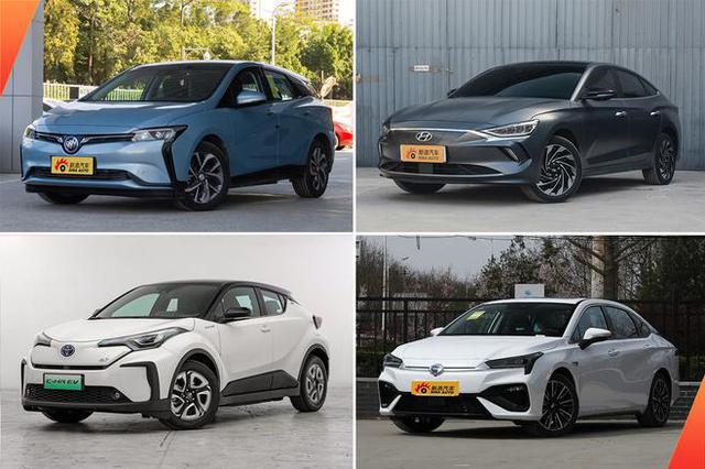 比造车新势力靠谱 传统车企的电动车到底怎么样?