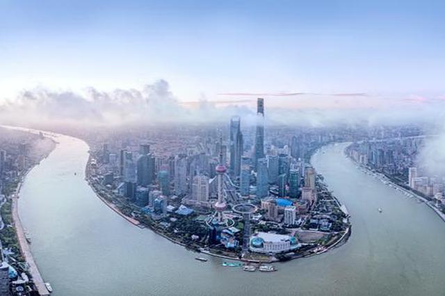上海发布三线一单 优先保护单元44个 占全市面积18.4%