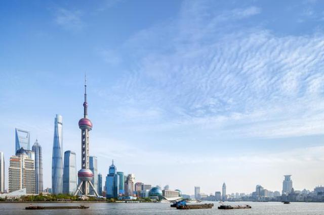 上海有1例确诊病例今日出院 共计668例治愈出院