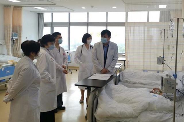 华山医院新冠病毒中和抗体临床试验进展顺利