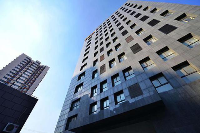 上海将试点宿舍型公租房 缓解一线务工人员住房难问题